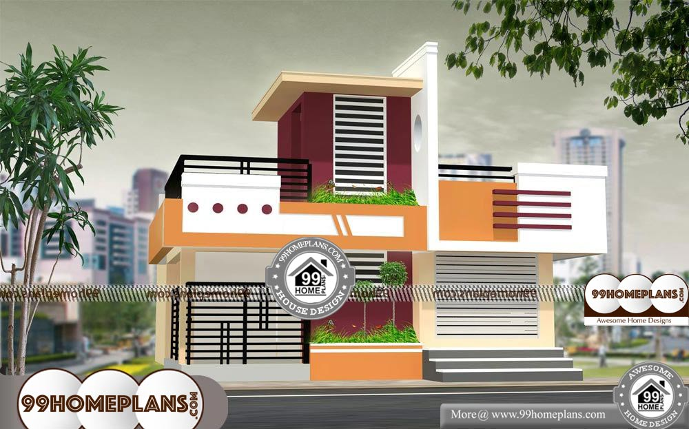 Ranch Home Floor Plans 50 New Contemporary House Designs In Kerala Ranch Home Floor Plans Ranch House Contemporary House Plans