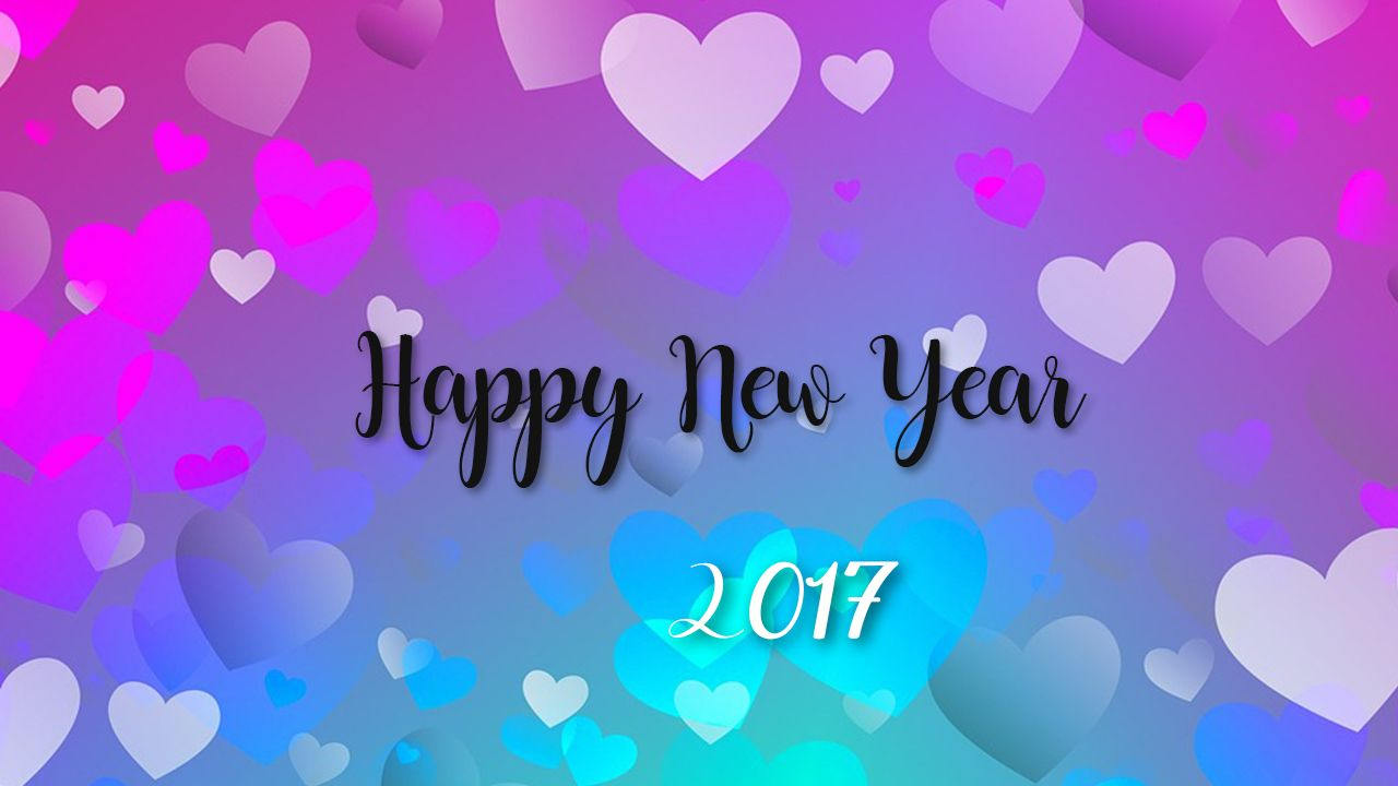 Happy new year 2017 greeting cards images holiday wishes happy new year 2017 greeting cards images kristyandbryce Images