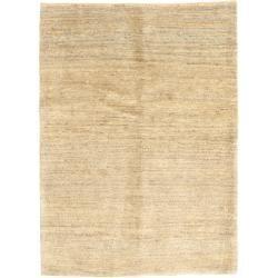 Gabbeh Persisch Teppich 103x139 Orientalischer Teppich