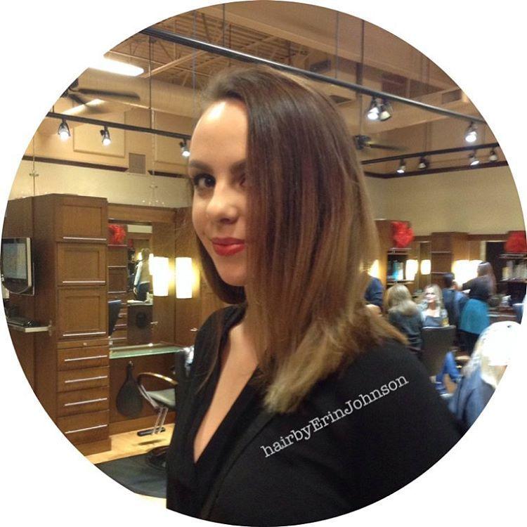 #hairbyerinjohnson #kenraprofessional #thehairdistrictchanhassen