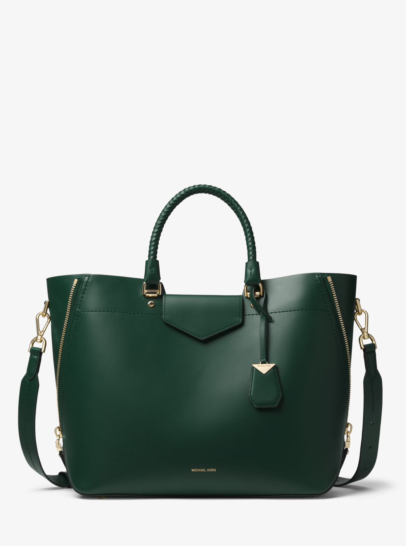 5d829297d3d0 Blakely Leather Tote Torebki Michael Kors, Ranger, Kate Spade, Torby, Torby
