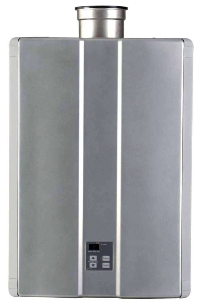 Our Review Of Rinnai Rl94ip Propane Tankless Water Heater Blog Tankless Hot Water Heater Natural Gas Water Heater Water Heating