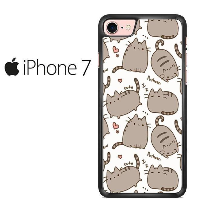 cover iphone 7 pusheen