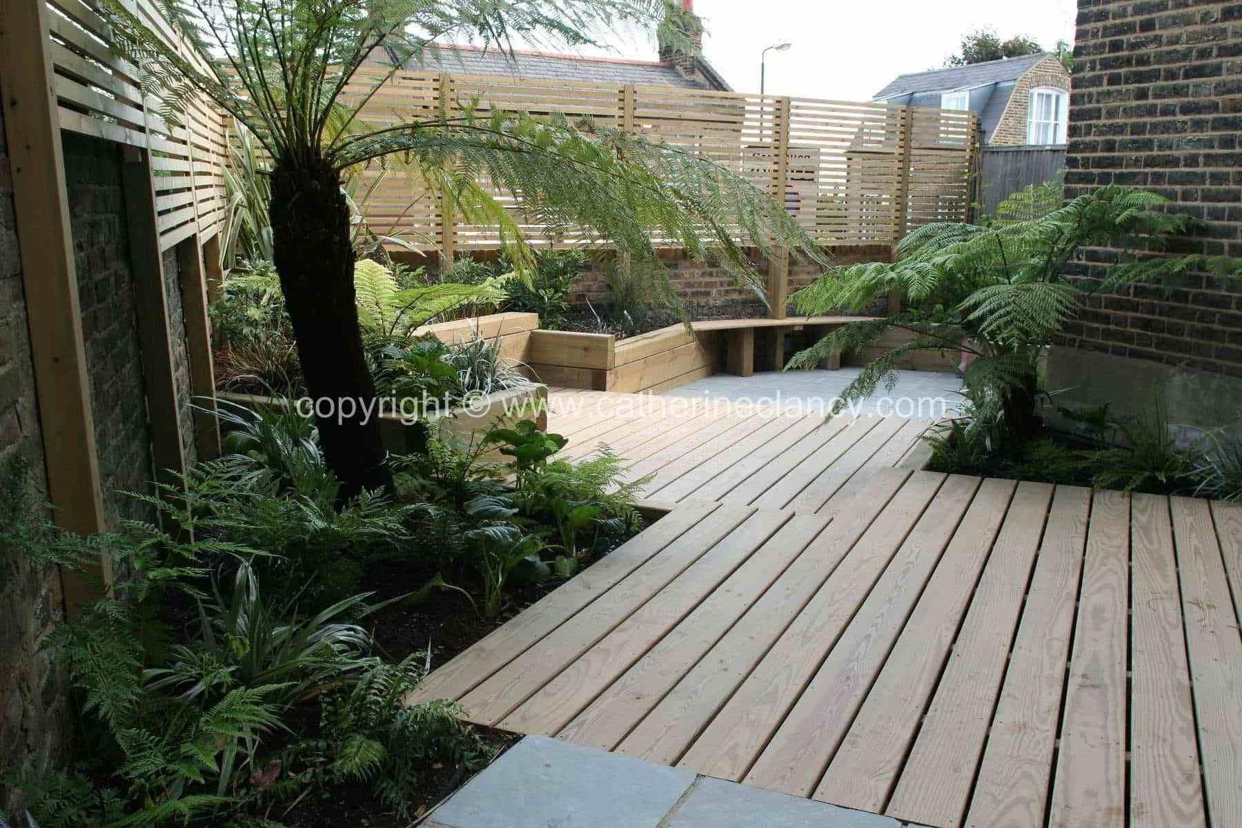 Catherine Clancy Garden Designer Based In Greenwich And Blackheath London Offers Garden Design Lighting Design Planning App Tuin Ideeen Shade Garden Tuin