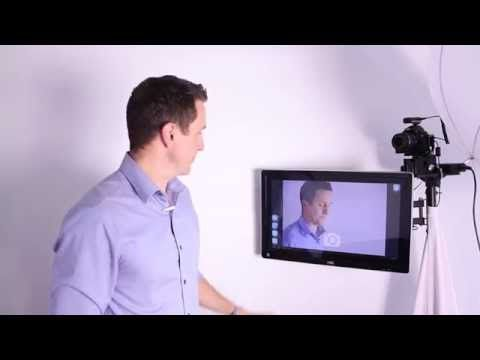 Why use SLR Booth for your photo booth? - YouTube