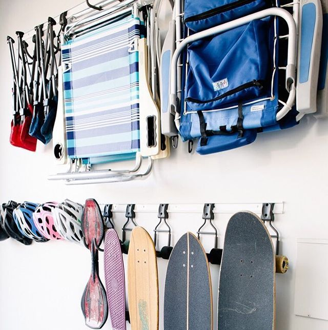 Time to take a well-deserved day off to celebrate the last days of Summer. It's moments like these that our clients truly appreciate a good garage organization. Packing the car up for an adventure becomes part of the vacation! Are you headed to the beach or the park today?#laborday #summerhomeorganization Time to take a well-deserved day off to celebrate the last days of Summer. It's moments like these that our clients truly appreciate a good garage organization. Packing the car up for an advent #summerhomeorganization