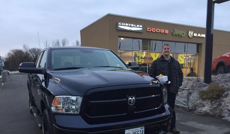 Congrats Cole On Your Second Ram Many Safe Travels Happyclient