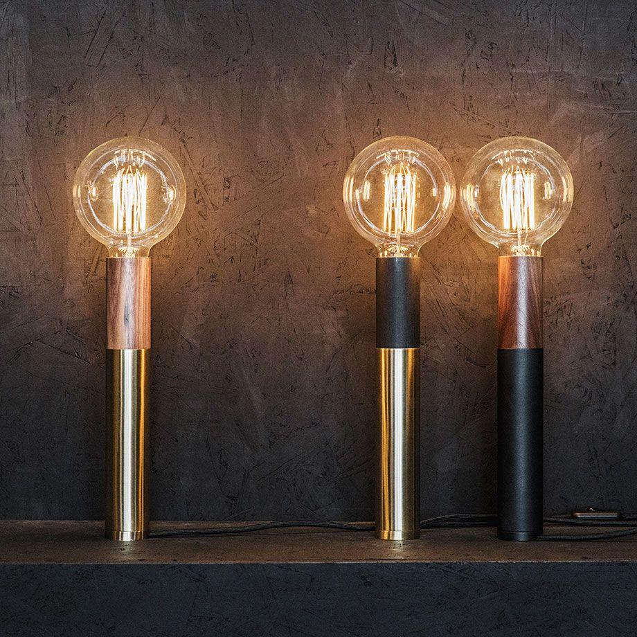 Focused Lighting Design By Edizioni Alumium Steel