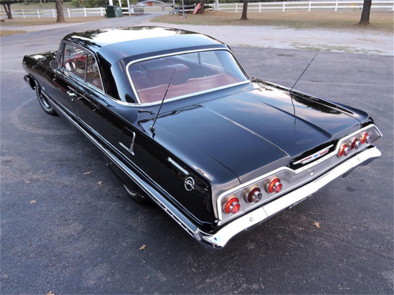 Photo 3 Chevrolet Impala Impala Chevrolet