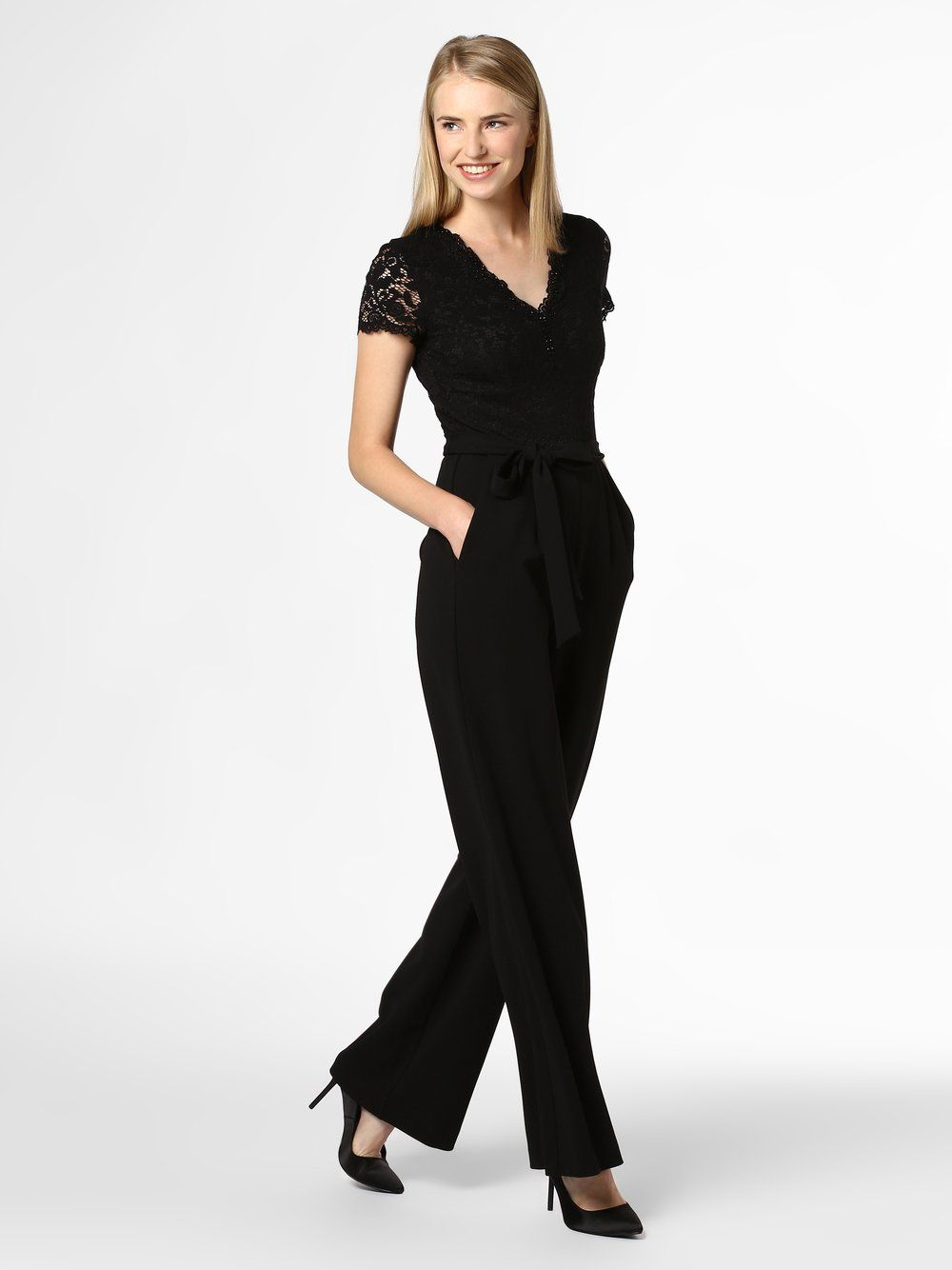 vera mont collection damen jumpsuit online kaufen in 2020