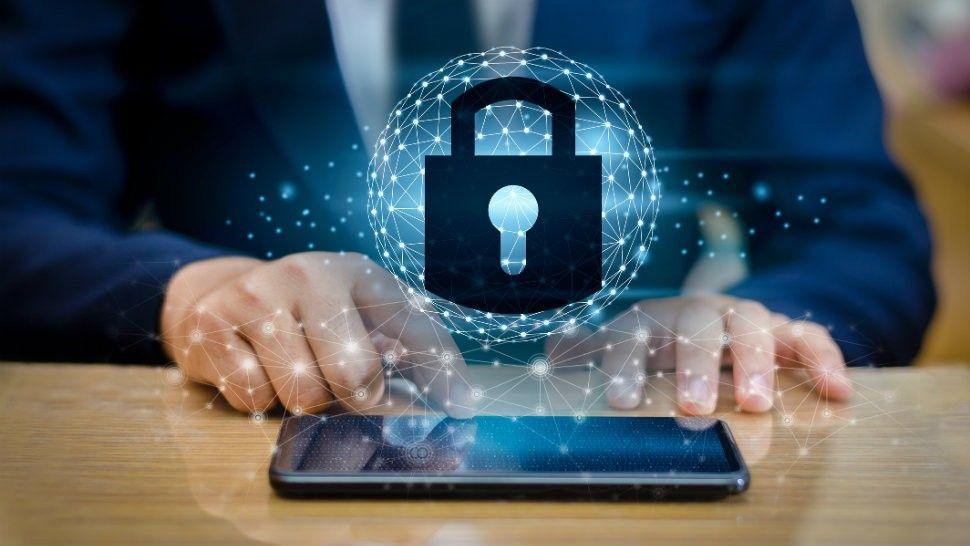 7 Ways To Hack Proof Your Smartphone To Keep Your Data Safe Komando Com Smartphone Hacks School Hacks Diy Smartphone