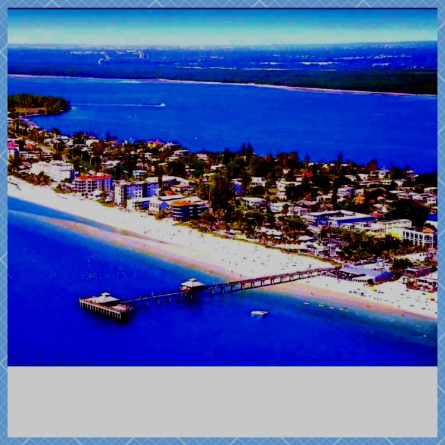 Fort Myers, Flordia!! 33 days <3