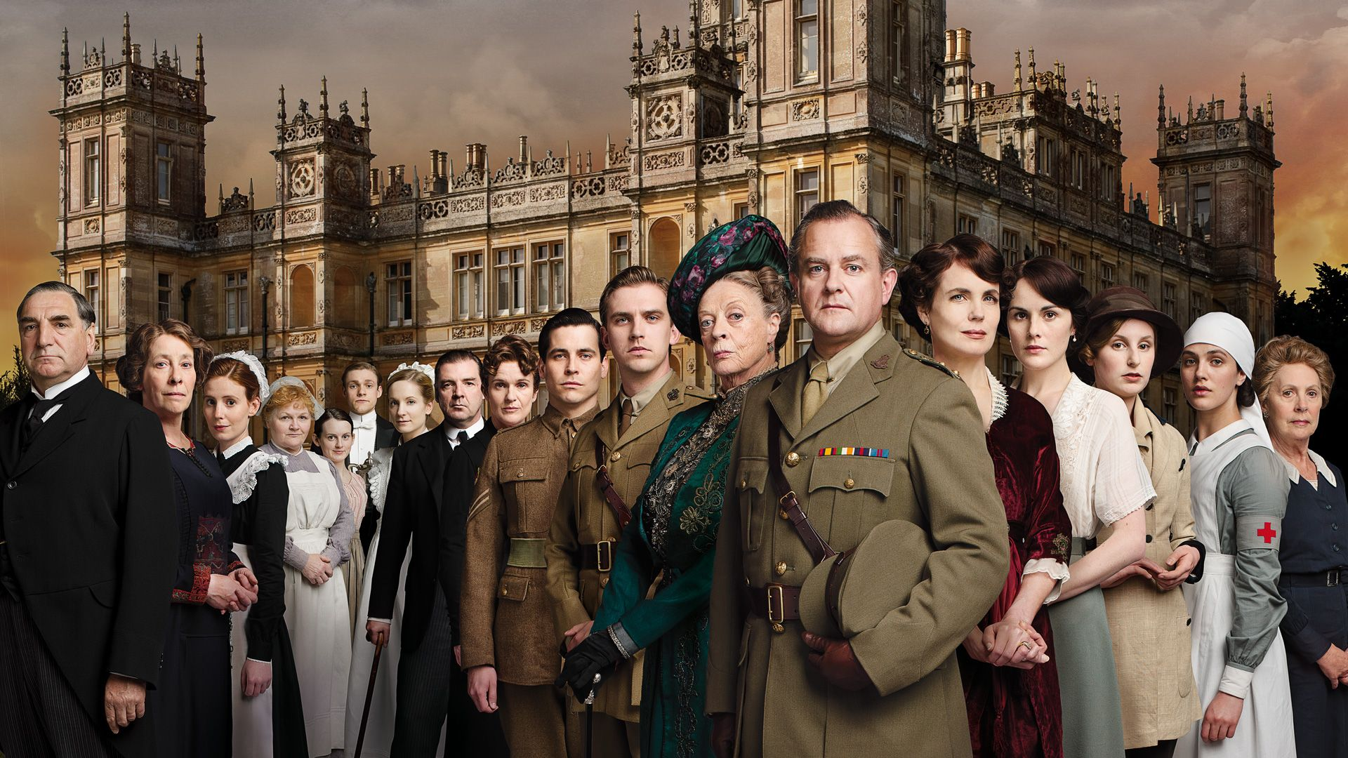 Pin By Suzanne Jager On Tv Movie Downton Abbey Downton Abbey