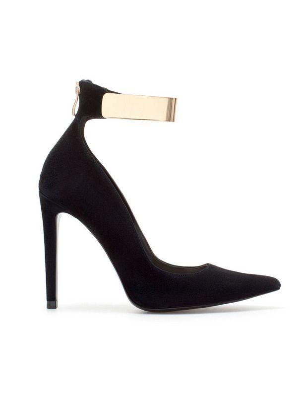 069bc7ac Zapatos non-stop | Moda / Fashion | Zapatos, Zapatos Planos y ...