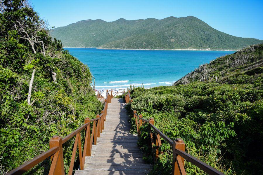 As 5 Melhores Praias De Arraial Do Cabo No Rio De Janeiro