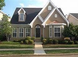 Most Popular Exterior House Colors Bing Images House Remodel To