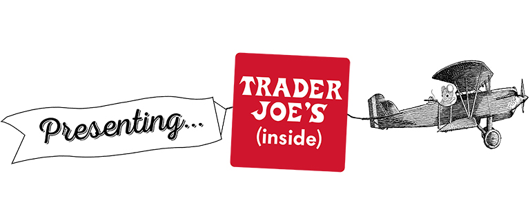 Inside Trader Joe S A Podcast Episode 15 Now Available Trader Joe S Trader Joes Trader Joe S Gift Card Podcasts