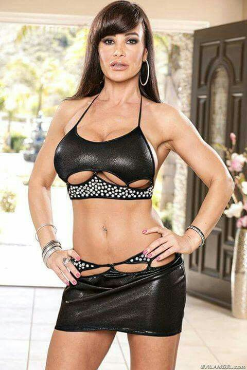 Hot Gigs: Pin By Bruce Booth On Lisa Ann