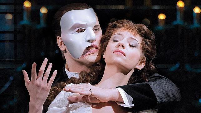 Gerónimo Rauch, el nuevo fantasma de la ópera en Londres