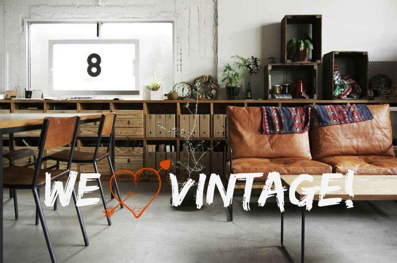 vintage möbler online