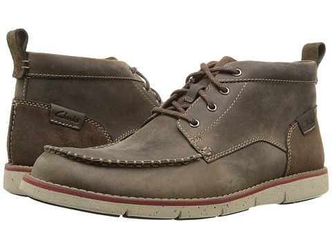 8238b261eb Clarks Kyston Mid | Clothes | Shoes, Clarks, Boots