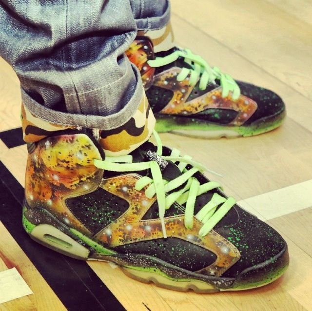 lebron james low shoes custom foamposite for sale