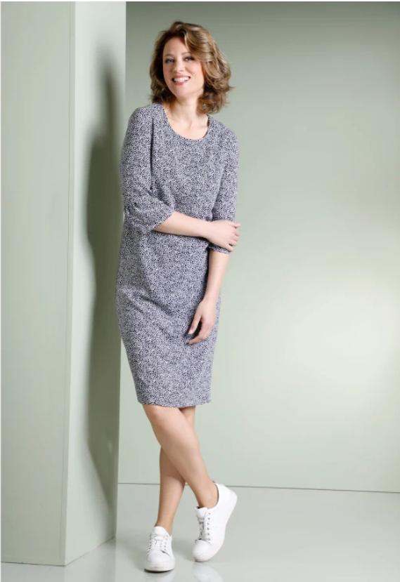 Ob Sie es glauben oder nicht - aber dies Kleid enthält die ...