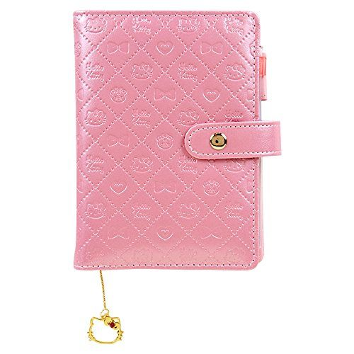 2016 Hello Kitty 6-Rings Schedule Book Agenda Planner Weekly Embossing Pink Hello Kitty http://www.amazon.com/dp/B0140Q1VCA/ref=cm_sw_r_pi_dp_3kgaxb0QZSHFX
