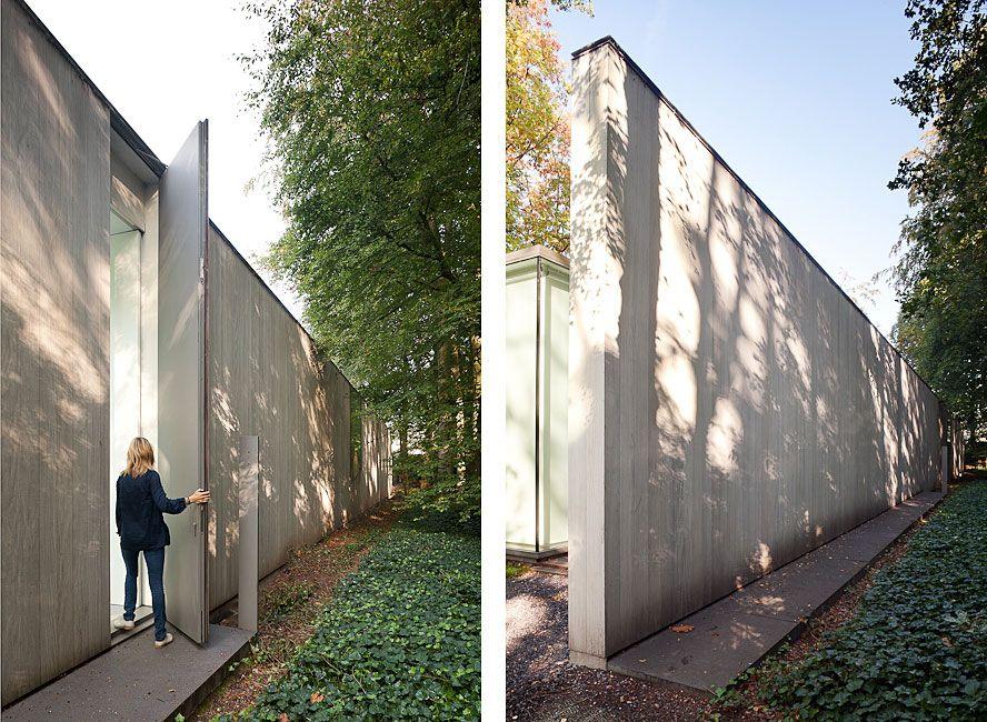 House Roces by Architectuurburo Govaert