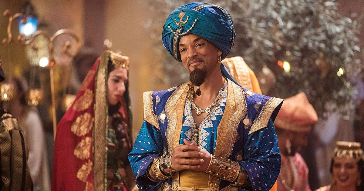 Disney's Live Action 'Aladdin' Is Officially Getting A Sequel is part of Highest grossing movies, Disney live action, Disney live, Aladdin movie, Aladdin, Live action - Following the massive success of its live action remake of 'Aladdin,' Disney execs have announced that a sequel is in the works