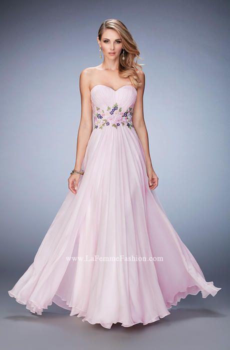 La Femme 22731 La Femme Prom Reflections Bridal, Prom and Pageant ...