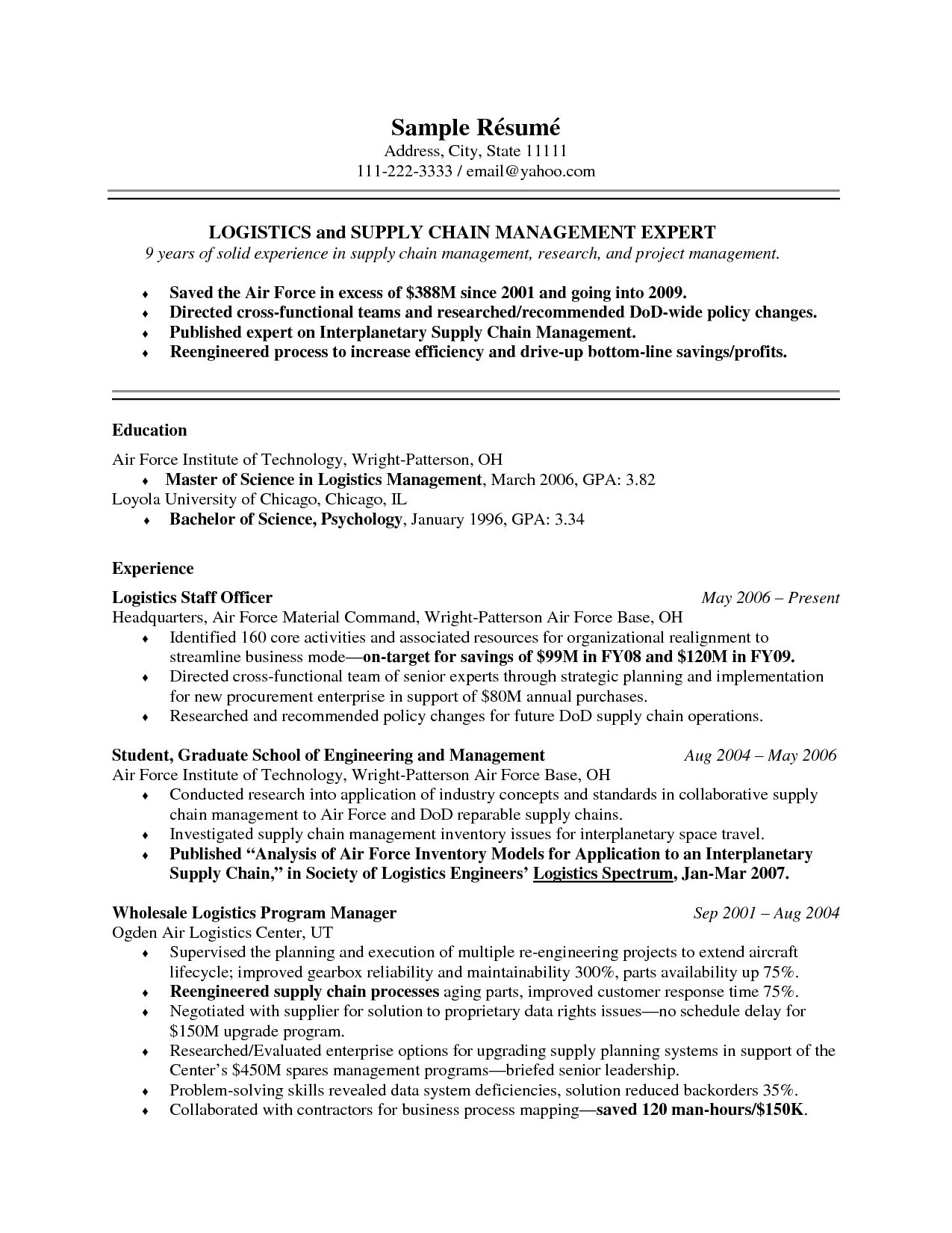 Structural Engineer Resume Air Force Resume Example Structural Engineer Sample Free Executive