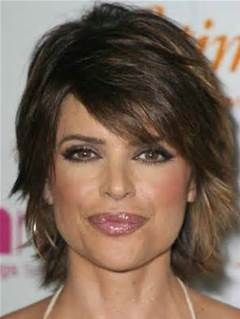 Short Haircuts for Square Faces - Bing Images