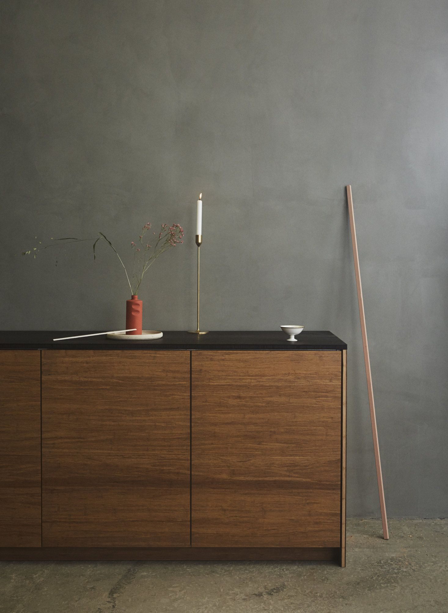 Ikea Upgrade Stylish Sustainable Bamboo Cabinet Fronts For Ikea Kitchen Cabinets In 2020 Bamboo Cabinets Custom Kitchen Cabinets Ikea Kitchen