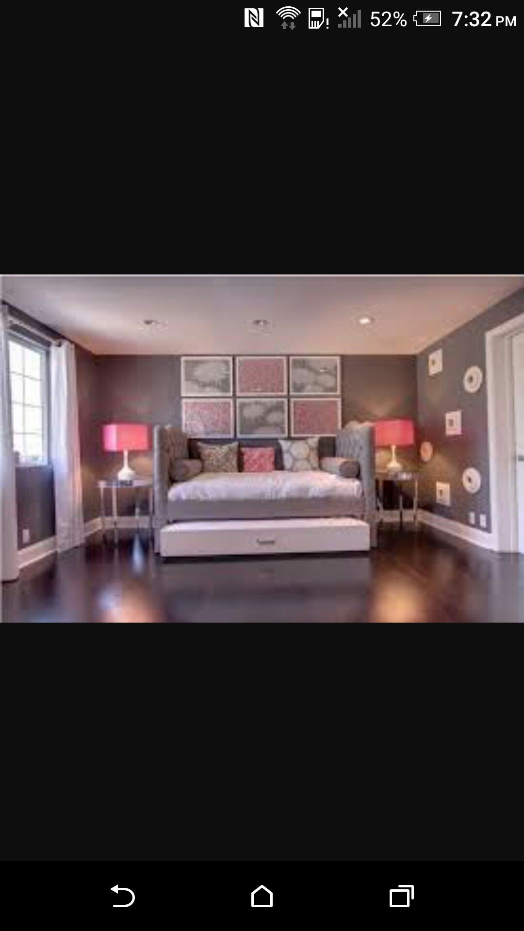Discover Ideas About Grey Bedroom Design