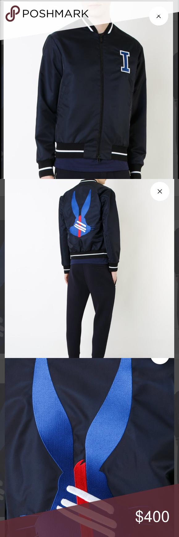 Iceberg Bomber Jacket Purchased At Kith Miami Jackets Bomber Jacket Clothes Design [ 1740 x 580 Pixel ]