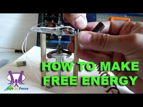 Free Energy Generator Using Magnet Motor Fan I How To Make Free Energy Free Energy Free Energy Generator Free Energy Projects