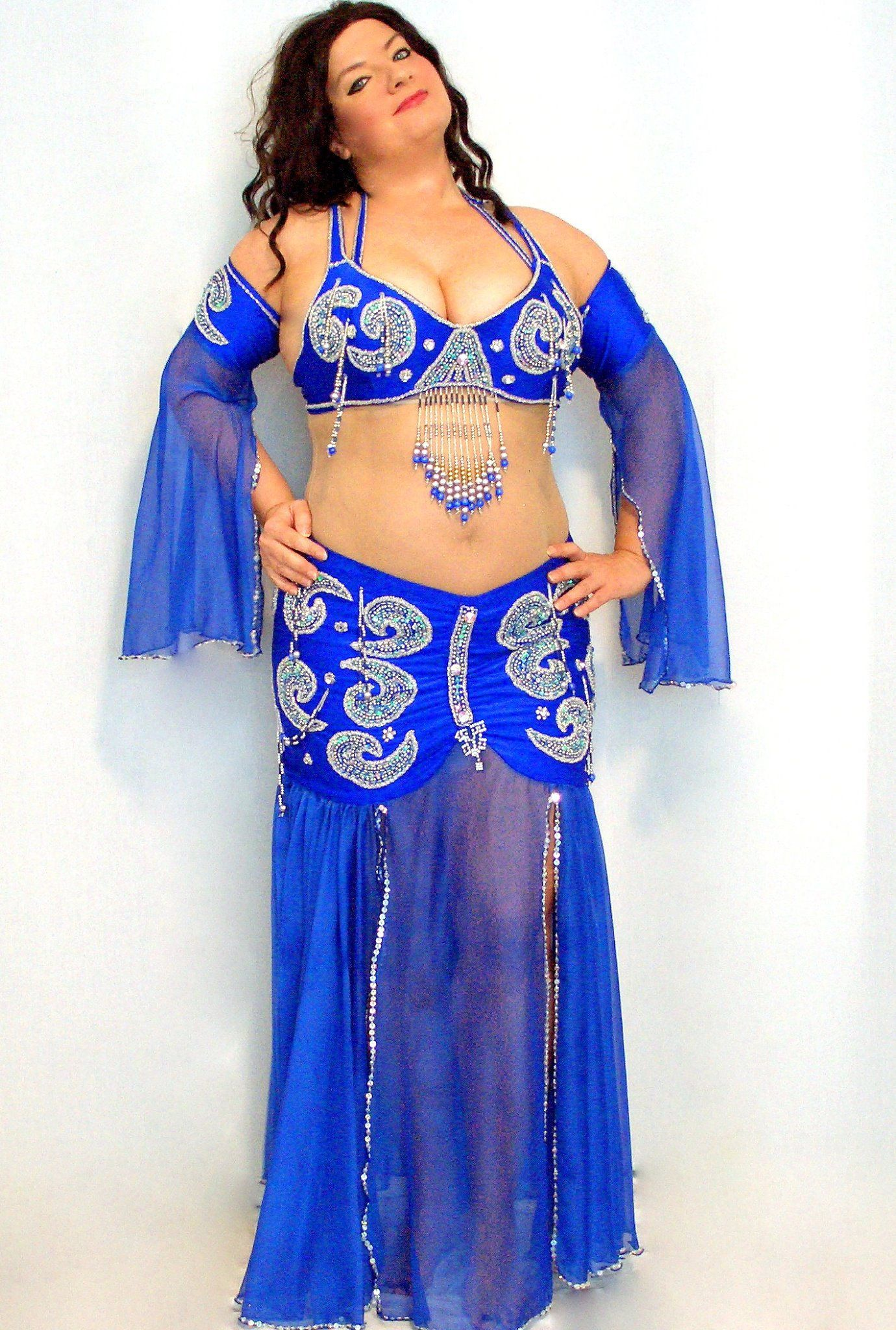 5db7a1edc0cf Excited to share the latest addition to my #etsy shop: Egyptian professional  belly dance