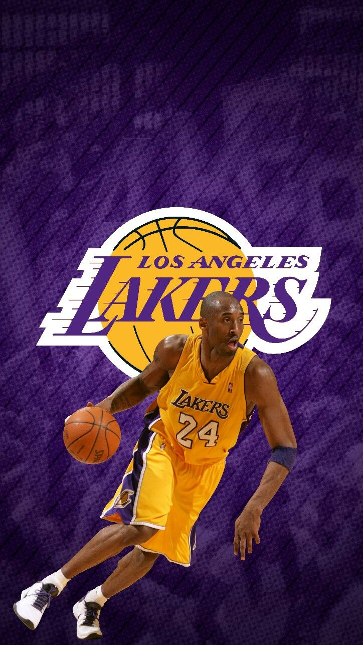 Lakers Basketball Kobe Bryant Wallpaper Lakers Wallpaper Kobe Bryant 24
