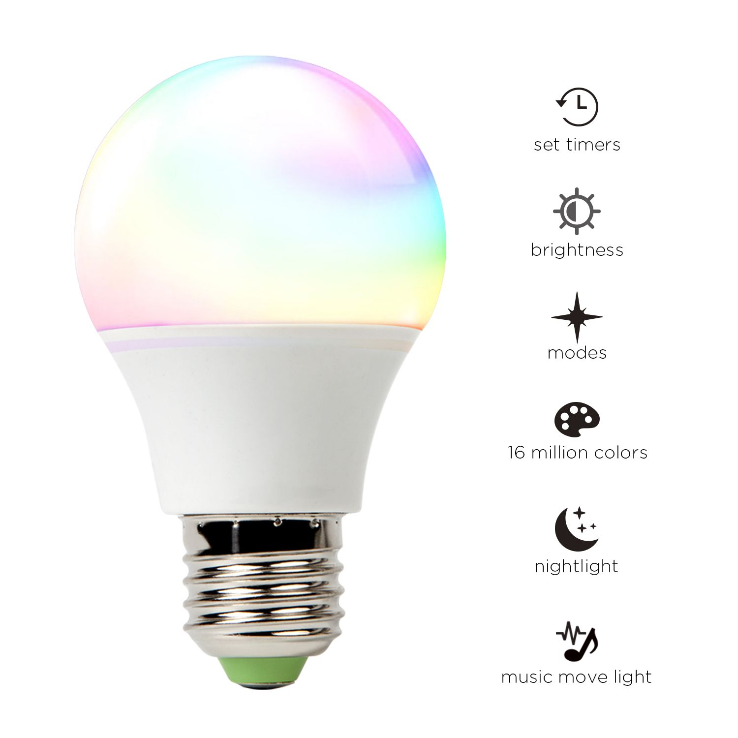 Why You Need To Change Your Bulb To A Smart One Because