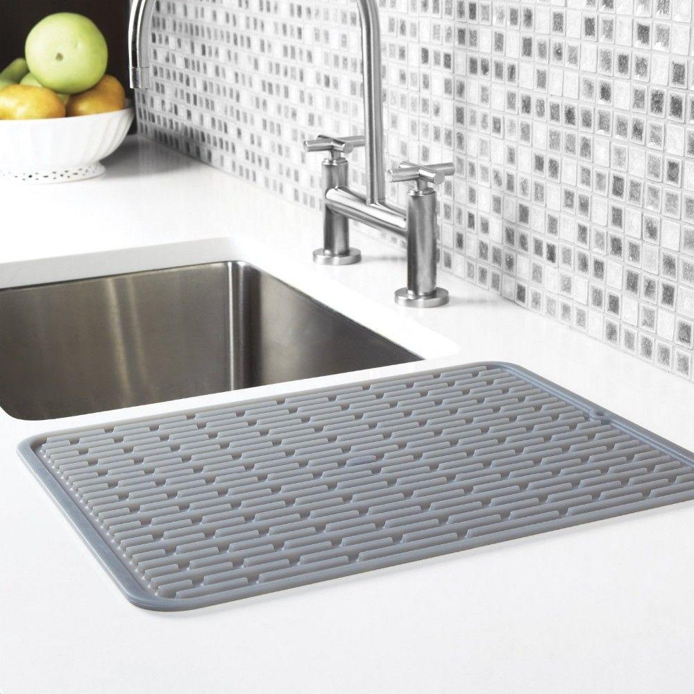 Schön Küche Gel Matten Bilder - Küchen Ideen Modern ...