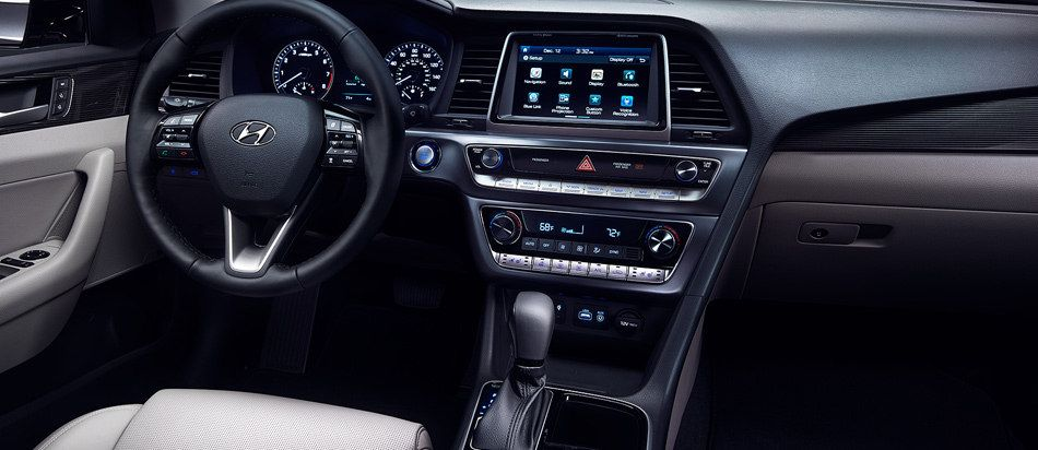 What is SHIFTRONIC? Hyundai, Gear stick, Steering wheel