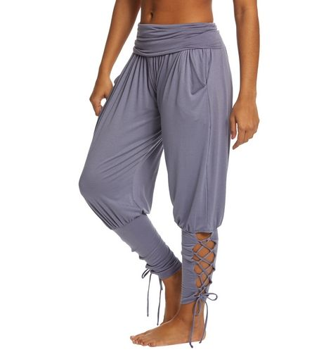 310b0162f01ee Onzie Burner Joggers at YogaOutlet.com - Free Shipping   Loose Yoga ...
