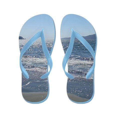 Pacific Beach Flip Flops