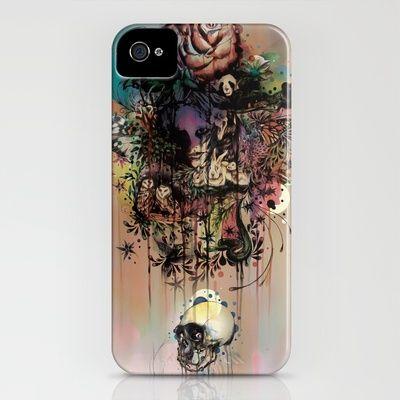Killer iphone case