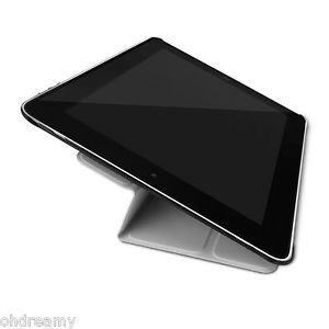 Incase - Magnetic Snap Case For Apple Ipad (3Rd Generation) - Black (Open Box)