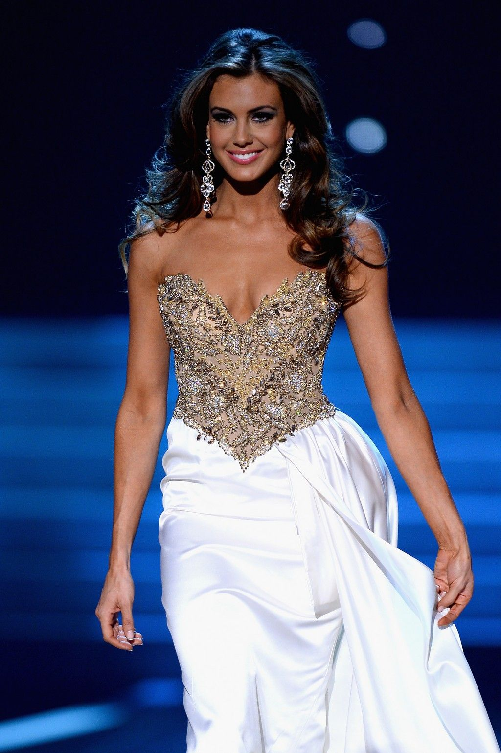 Miss USA Erin Brady on Pageant Fashion: It's Definitely Modernizing'
