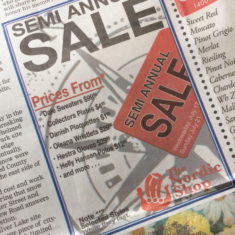 Best Nordic deals now Semis for sale, Nordic, Sale sites