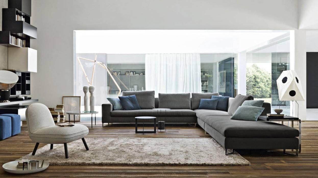 Superb Moderne Wohnzimmer Bilder Von Campbell Watson