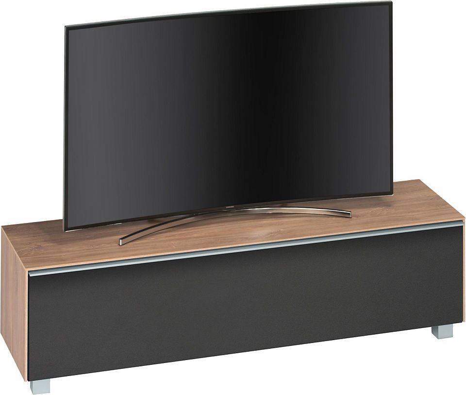 TV-Lowboard buchefarben, FSC®-zertifiziert, yourhome Jetzt - wohnzimmer tv möbel
